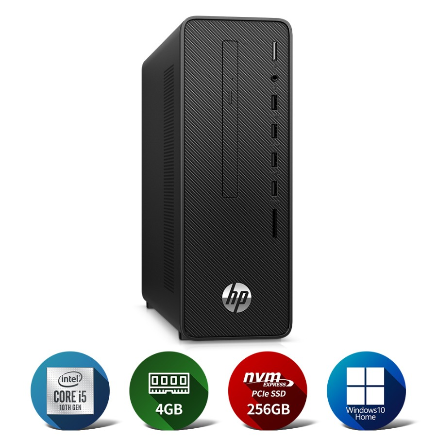 4GB 메모리 업그레이드/280 G5 SFF i5-10500 Win10Home/i5-10500/4GB/NVMe256GB/WLAN